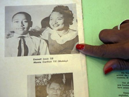 60 Years After His Horrific Murder, Emmitt Till Is Remembered And Celebrated