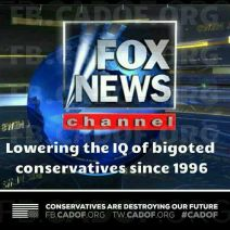 fox news, conservatives, dumb it down,