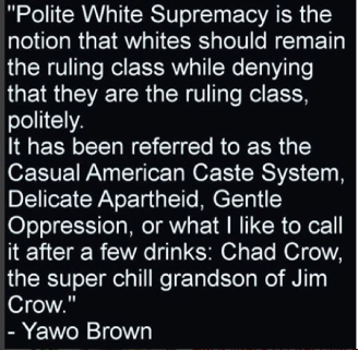 white supremacy police white power sucks black pride black lives matter