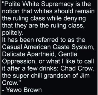 white supremacy police white power sucks black pride black lives matter