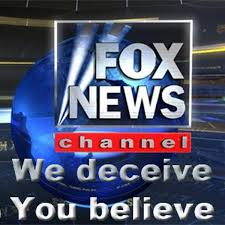 Fox News Lies