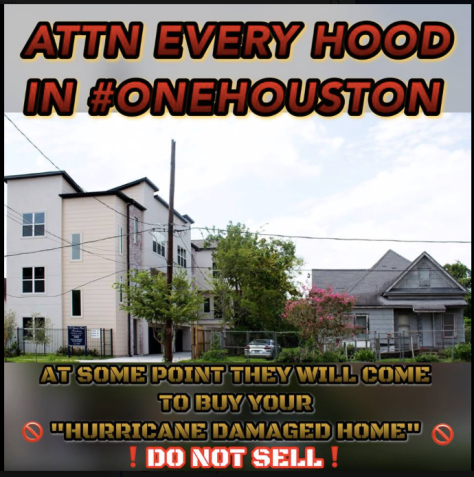 houston hurricane harvey buy black