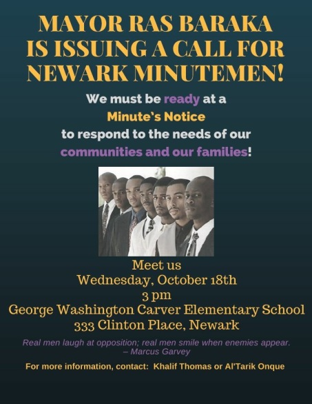 newark nj minutemen