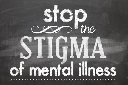 black people - stigma-mental health mental illness